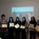 """Le insegnanti della Scuola primaria """"M. Montessori"""" di Torino"""