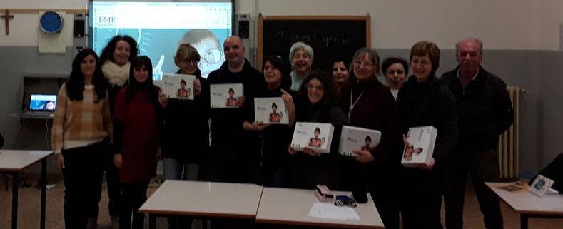 I docenti dell'IC di Caprino Veronese