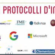 FME Education, ufficiale il nuovo protocollo con il MIUR