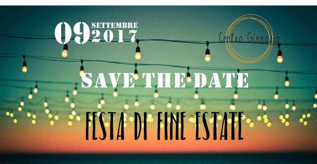 FME Education ha partecipato alla festa di fine estate del Centro Ginnasio :)