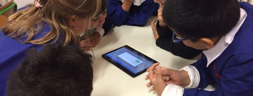 MyEdu School in classe con gli alunni dell'IP di Cannobio