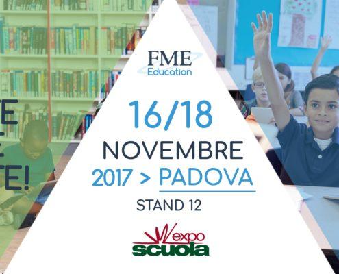 FME Education MyEdu Exposcuola