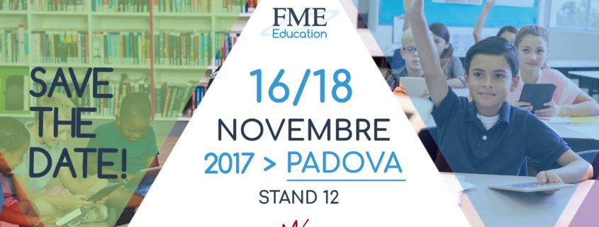 FME Education MyEdu Exposcuola