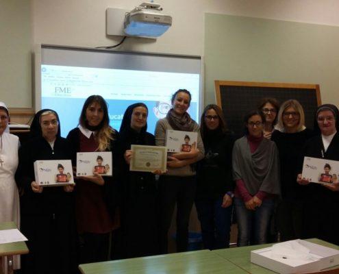 FME Education Padova