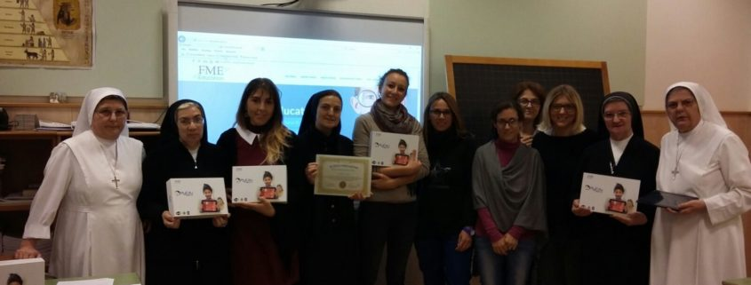 FME Education Padova