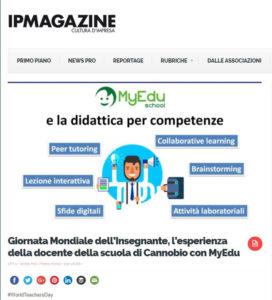 IPmagazine_giornatainsegnante