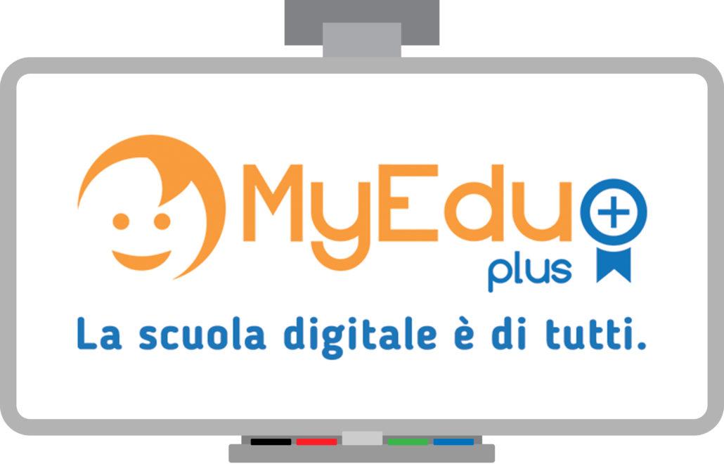 MyEdu Plus - la scuola digitale è di tutti