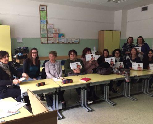 Seminario docenti foppenico IC calolziocorte