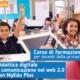 DIDATTICA DIGITALE E COMUNICAZIONE NEL WEB 2.0 CON MYEDU PLUS