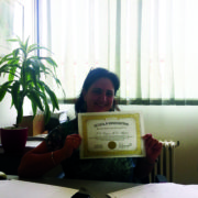 MyEdu - La dirigente Monica Monina dell'IC Dante Alighieri di Cassano Magnago