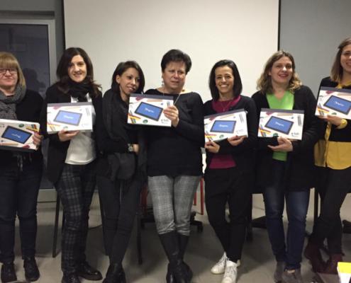 FME Education - Villanterio - docenti