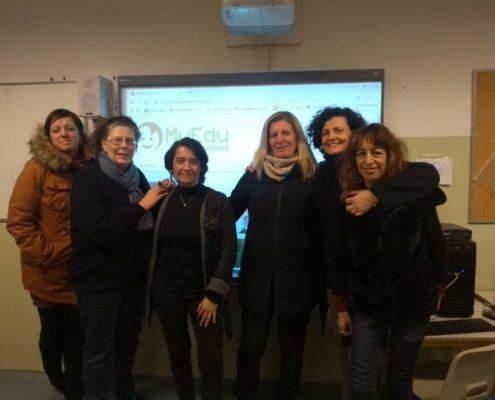 FME Education - MyEdu School all'IC di Pontassieve