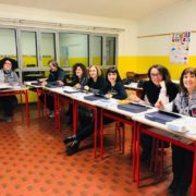FME Education: MyEdu all'IC Volvera