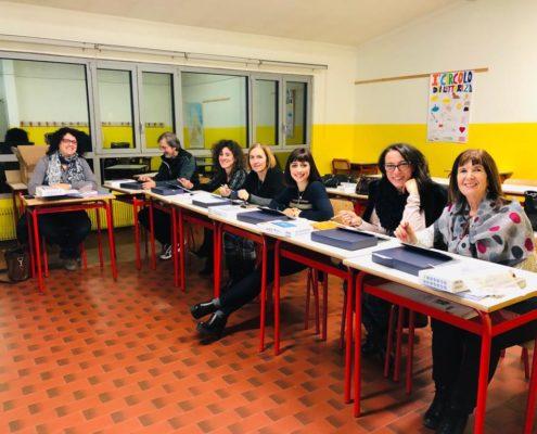 FME Education: MyEdu all'IC Volvera