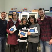 FME Education alla San Filippo Neri con il team digitale