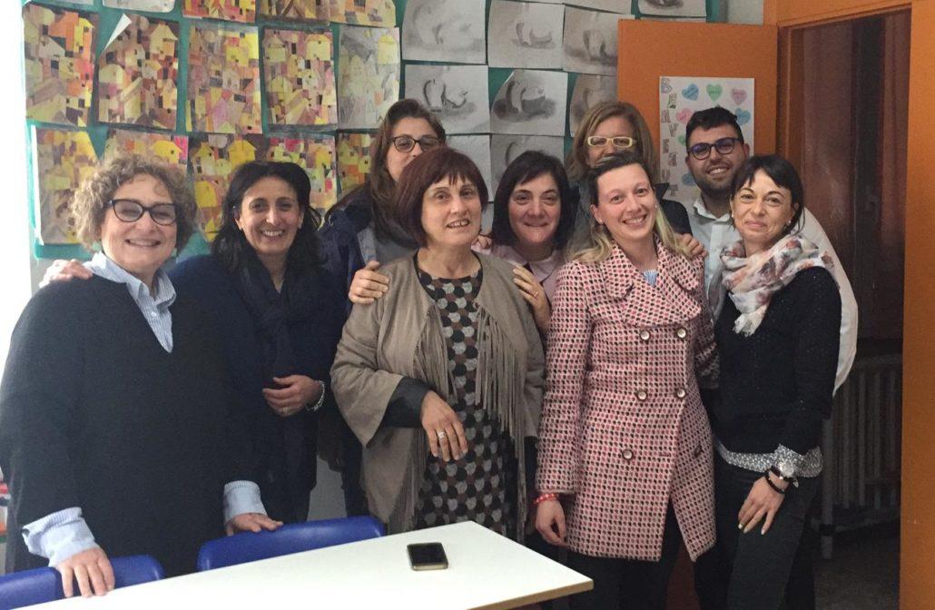 IP Casa, Educazione, Lavoro di Prato_MyEdu Plus