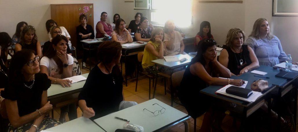 Corso di formazione MyEdu Plus a Foligno
