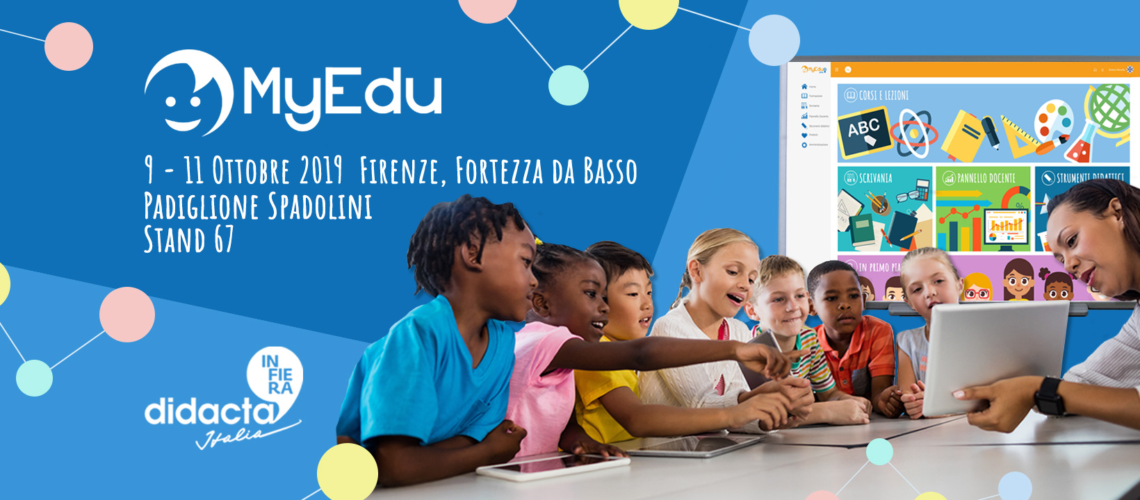 FME Education: progetto MyEdu